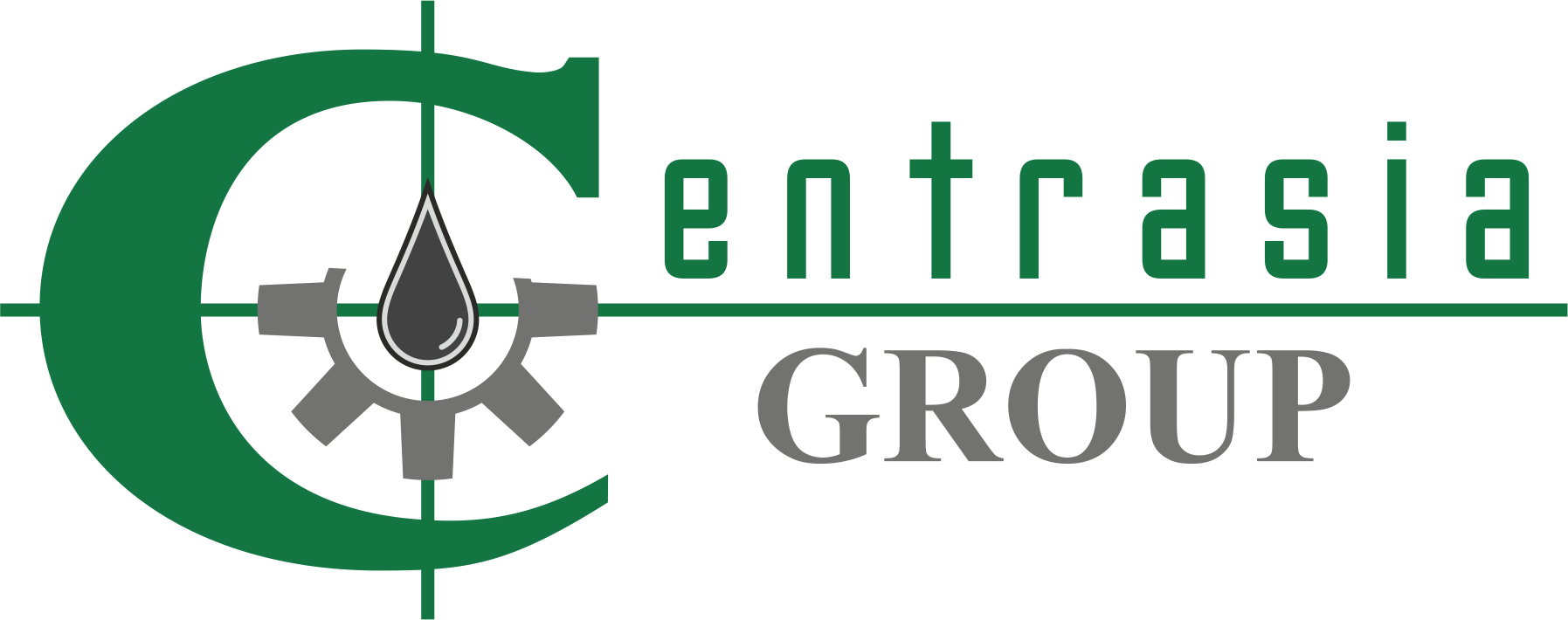 Centrasia Group